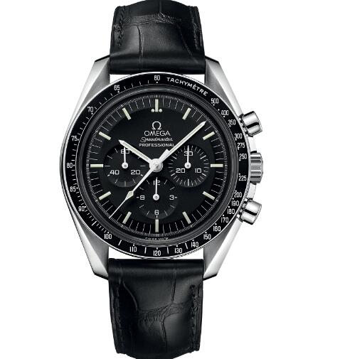 The Omega has been favored by many watch lovers by its legendary story of moon landing.