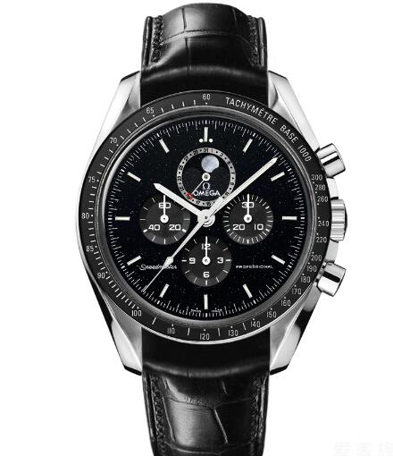 The watch has been well-known by its high performance and top quality.