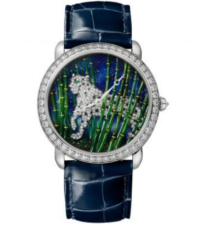 Swiss imitation watches for new sale are featured with diamonds.