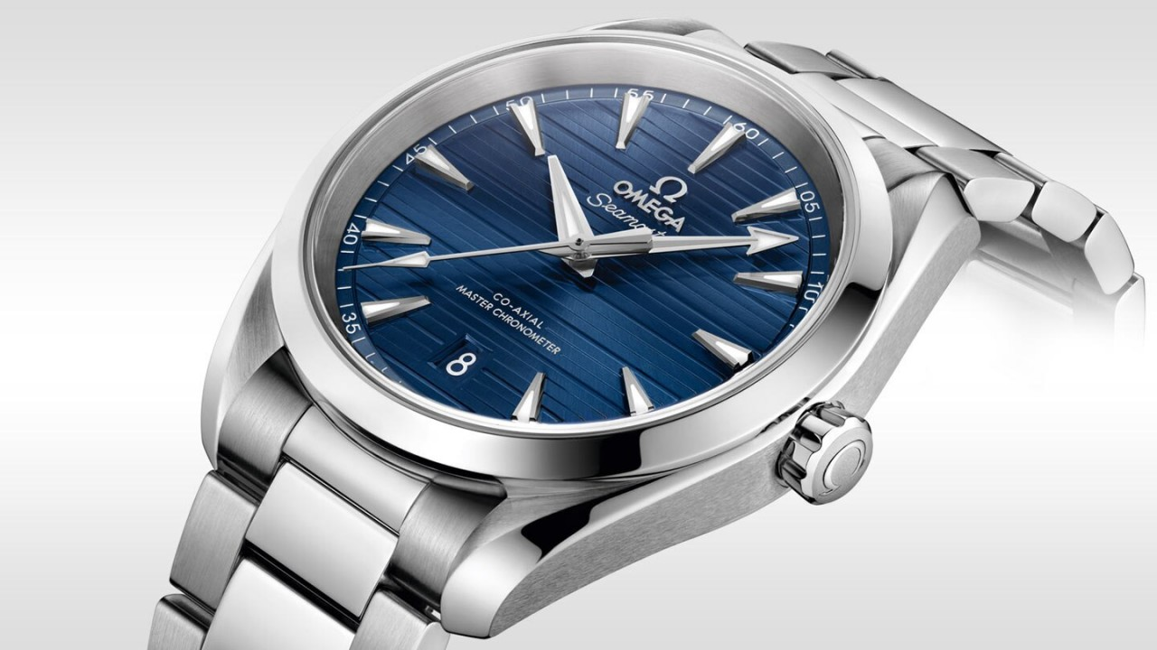 The best fake Omega Seamaster is suitable for both formal occasions and casual occasions.